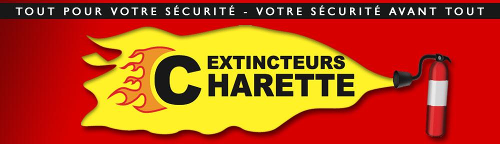 EXTINCTEURS CHARRETTE INC.